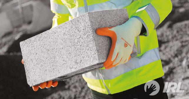 Cómo protegerse las manos en el trabajo correctamente