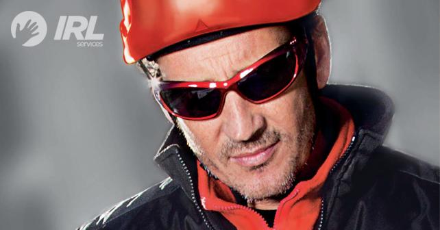 Gafas de seguridad: protegerse los ojos adecuadamente